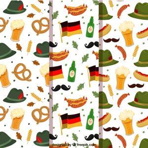 molba na njemačkom